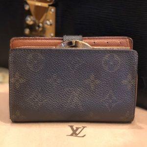 Louis Vuitton Bags - 💕Wallet💕Louis Vuitton Portefeuille Viennois